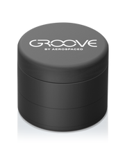 Aerospaced Groove Grinder