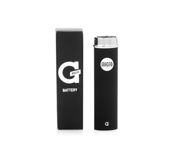 MicroG 2nd Gen Vaporizer Battery
