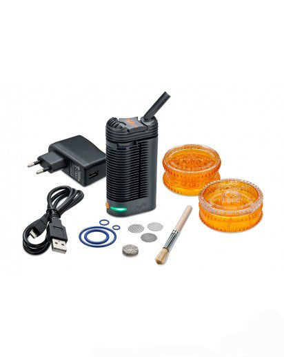 Crafty Volcano Vaporizer by Storz Bickel