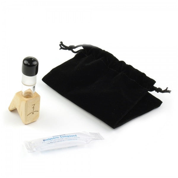Magic Flight Launch Box Vaporizer Water Adapter