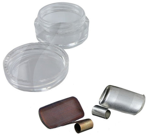 Magic Flight Vaporizer Concentrate Tray