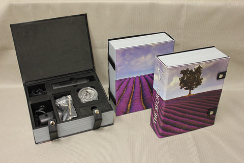 Pinnacle Vaporizer Case