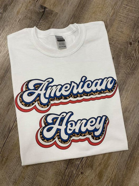 American Honey T-Shirt