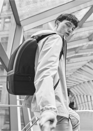 watson backpack launch v.1 pack