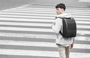watson backpack NYC v.1 pack