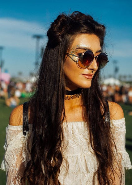 Our Favourite Festival Makeup from Coachella!