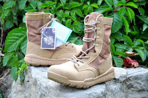 Outdoor High Boots Plus Size