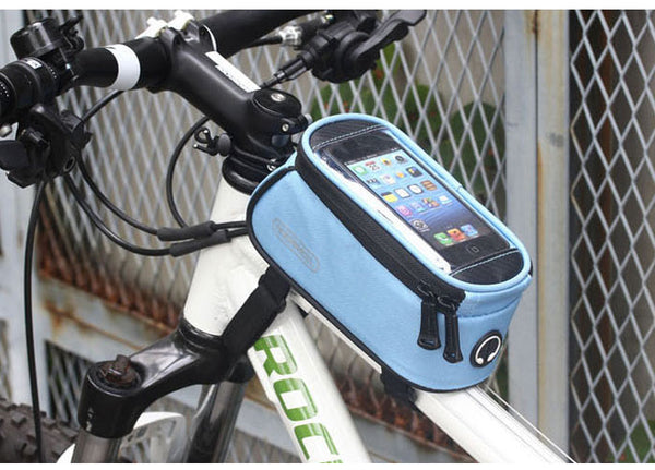 Bicycle Bike Smart Phone Bag