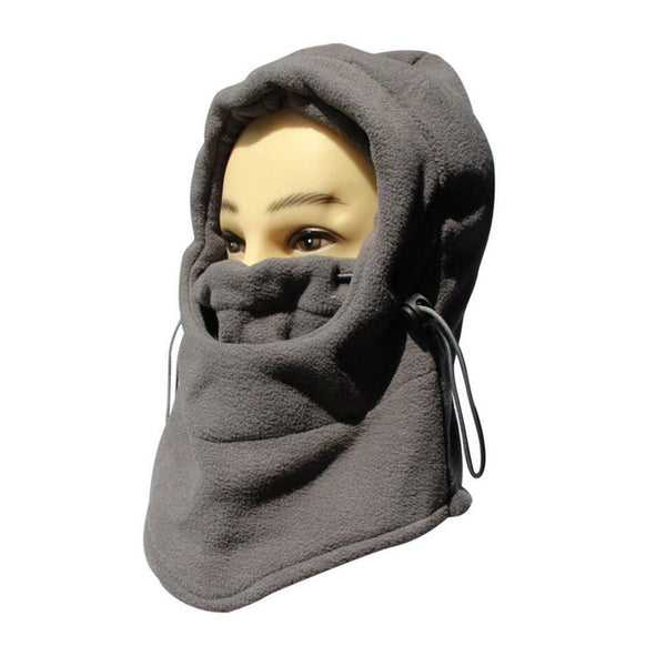 Winter Windproof Thermal Fleece Balaclava Face Mask