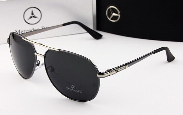 Polarized Sunglasses + Free Box