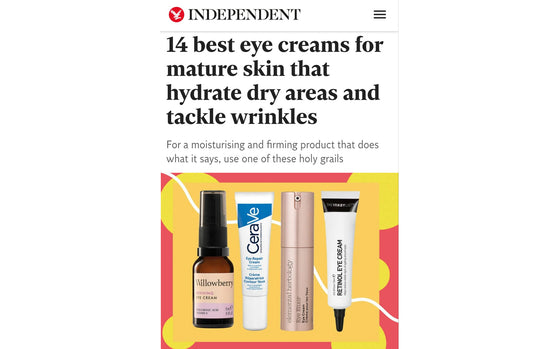 Independent Best Eye Creams