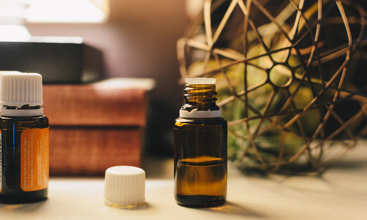 Essential oils for sensitive skin: How to use plant oils in skincare