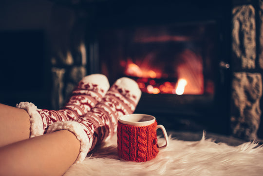 how to survive christmas with your wellbeing intact