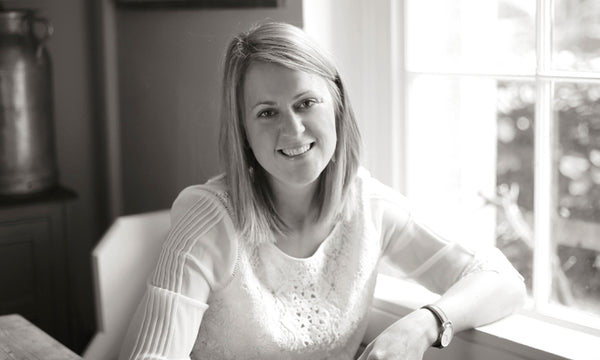 Interview: Image consultant Kate Evans