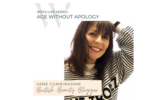 jane cunningham age without apology interview