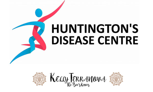 Charity of the month: UCL Huntington's Disease