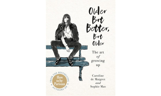 older but better but older book review