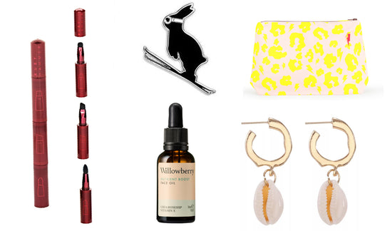 stocking filler gift ideas indie brands