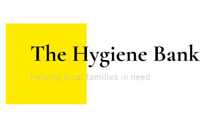 Charity of the month: The Hygiene Bank