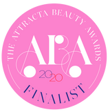 attracta beauty willowberry natural skin care award winning skincare