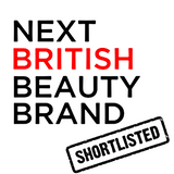 next british skincare brand shortlisted