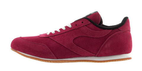 norman walsh trainers indie brand UK