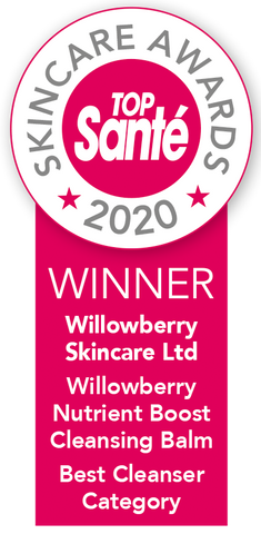 top sante award best cleanser