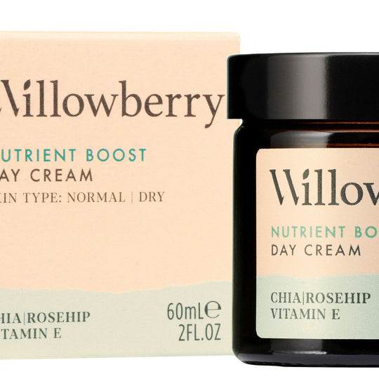 willowberry day cream review