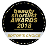 beauty shortlist awards skincare
