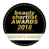 willowberry natural skin care beauty shortlist award editors choice