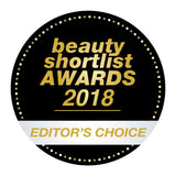willowberry natural skin care beauty shortlist award