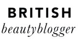 british beauty blogger skincare