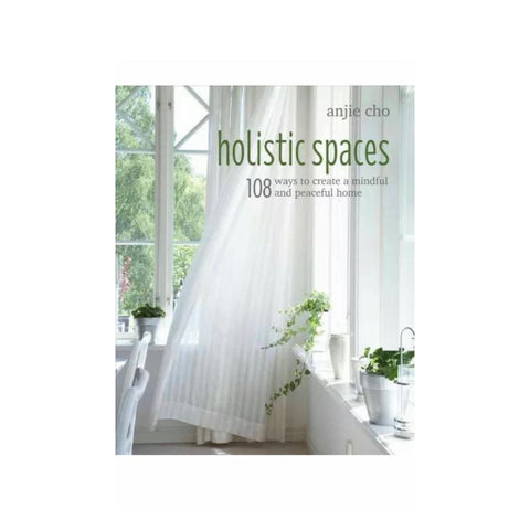 holistic spaces interior design book for christmas gift southwood living