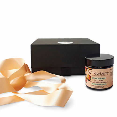 Willowberry Day Cream in Gift Box