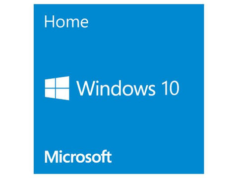 MICROSOFT WINDOWS 10 HOME 32/64BIT RETAIL KEY