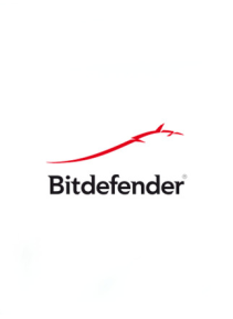 Bitdefender Antivirus Plus 3 PC 1 YEAR