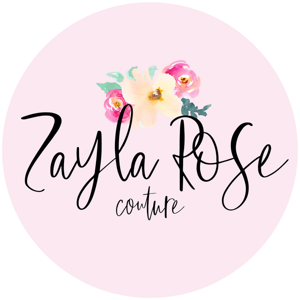 Zayla Rose Couture