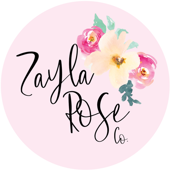 Zayla Rose Co
