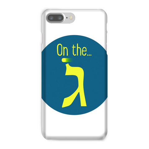 On The Go Phone Case