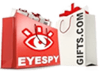 Eye Spy Gifts