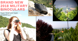 2018 Military Binoculars - The Best of the Best