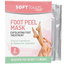 Soft Touch Foot Peel
