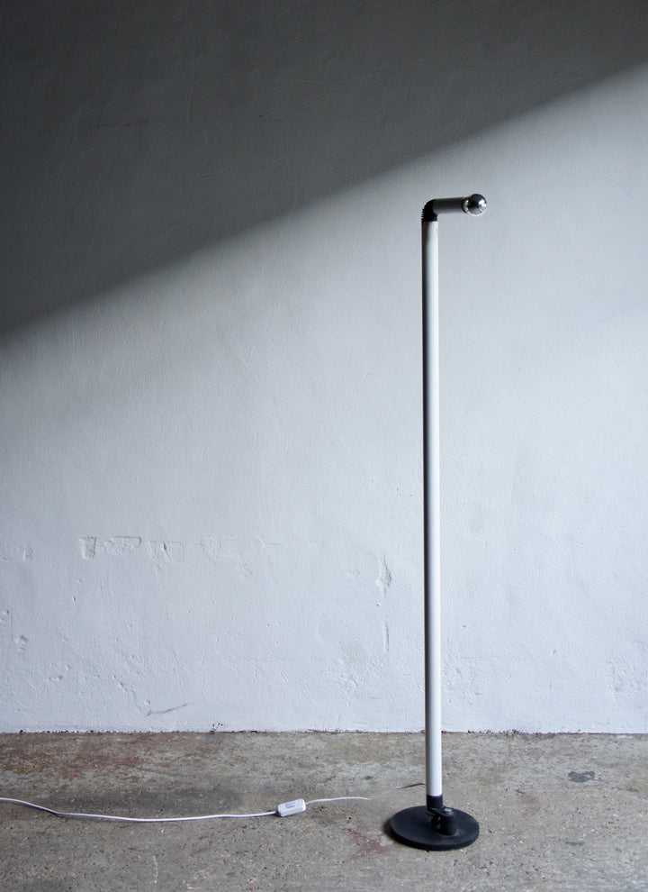 1960'S STILNOVO PERISCOPE FLOOR LAMP BY DANILO & CORRADO AROLDI