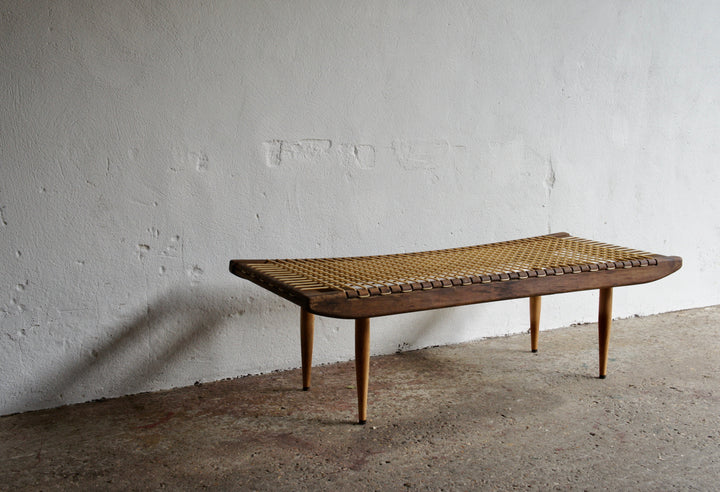GEORGES TIGIEN BENCH/COFFEE TABLE