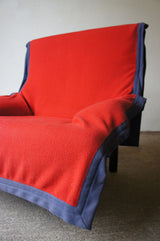 SINBAD LOUNGE CHAIR BY VICO MAGISTRETTI FOR CASSINA