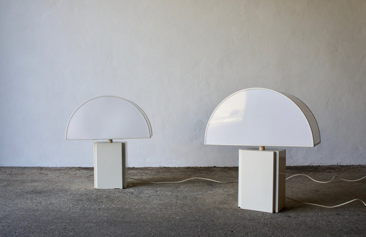 LAMPE OLYMPE BY HARVEY GUZZINI FOR E D