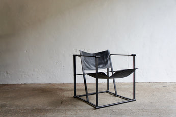 FM62 CHAIR BY RADBOUD VAN BEEKUM FOR PASTOE