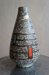 1950s WEST GERMAN SCHEURICH KERAMIK 544 VASE