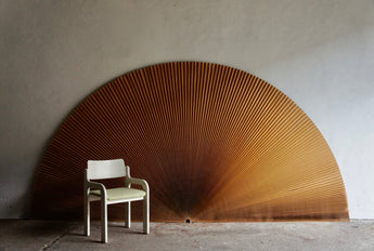 MOLO  PAPER SOFT WALL BY STEPHANIE FORSYTHE & TODD MACALLEN