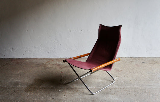 NY CHAIR BY TAKESHI NII 1958